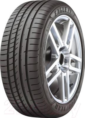 Летняя шина Goodyear Eagle F1 Asymmetric 2 245/40R17 91Y