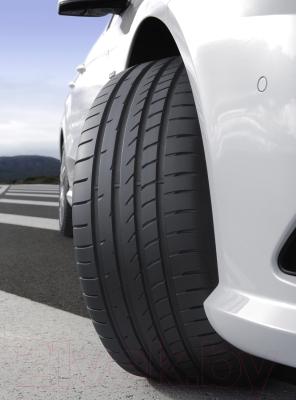 Летняя шина Goodyear Eagle F1 Asymmetric 2 255/35R18 94Y