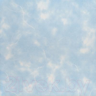 Плитка НЗКМ Валентино (300x300, голубой)
