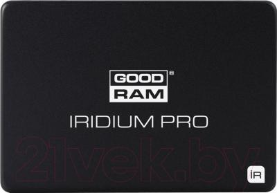 SSD диск Goodram Iridium Pro 120GB (SSDPR-IRIDPRO-120)