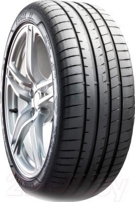Летняя шина Goodyear Eagle F1 Asymmetric 3 275/40R18 99Y RunFlat