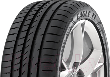 Летняя шина Goodyear Eagle F1 Asymmetric 2 225/35R19 88Y