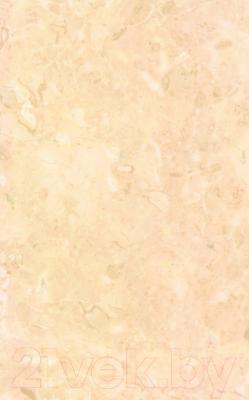 Плитка для стен ванной НЗКМ Камелия (250x400, светло-кремовый)