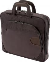Сумка для ноутбука Dicota TakeOff Smart N18918P (коричневый) -