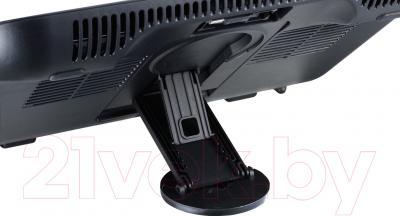 Подставка для ноутбука Cooler Master Notepal Ergo 360 (R9-NBS-E36K-GP)