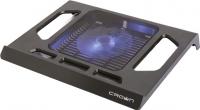 Подставка для ноутбука Crown Micro CMLS-910 (черный) -