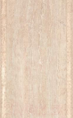 Декоративная плитка НЗКМ Травертин декоративный 1 (250x400, кремовый)