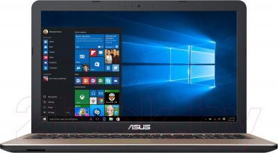 Ноутбук Asus X540SA-XX002D