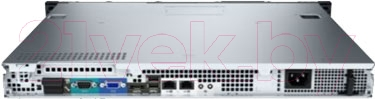 Сервер Dell PowerEdge R220 (272611118)