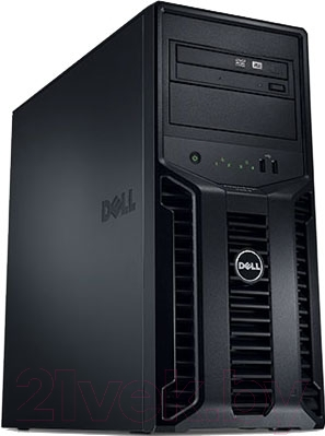 Сервер Dell PowerEdge T110 (272611119)