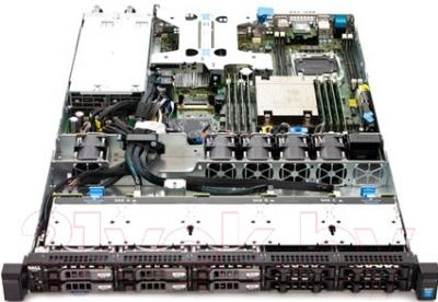 Сервер Dell PowerEdge R430 (272611120)