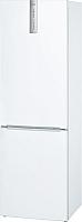 Холодильник с морозильником Bosch KGN36VW14R -