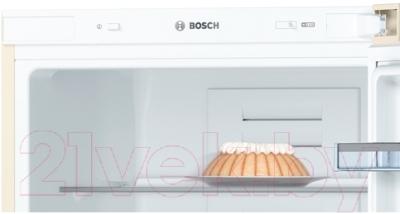 Холодильник с морозильником Bosch KGN36VW14R