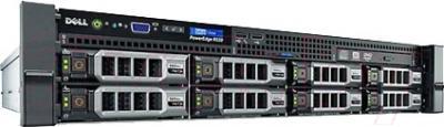 Сервер Dell PowerEdge R530 (272611122)