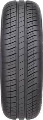 Летняя шина Goodyear EfficientGrip Compact 175/65R14 82T
