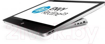 Моноблок HP Envy Recline 23-k301nr (K2B39EA)