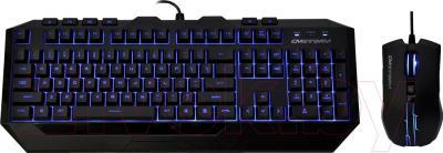 Клавиатура+мышь Cooler Master Devastator (SGB-3010-KKMF1-RU)