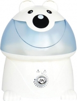 Ультразвуковой увлажнитель воздуха Humidifier HM-038BA (белый медвежонок) -