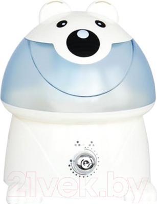 Ультразвуковой увлажнитель воздуха Humidifier HM-038BA (белый медвежонок)