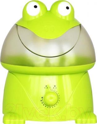 Ультразвуковой увлажнитель воздуха Humidifier HM-038FA (лягушка)