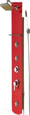 Душевая панель Fituche YSL 012