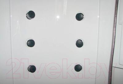 Душевая кабина Fituche YSL-9900 - гидромассаж