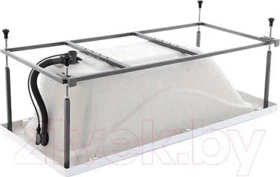 Каркас для ванны Triton Стандарт 120/130