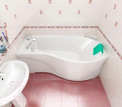Ванна акриловая Triton Мишель 170x96 L