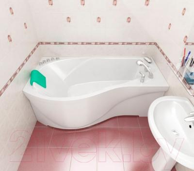 Ванна акриловая Triton Мишель 180x96 R