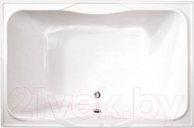 Ванна акриловая Triton Соната 180x115