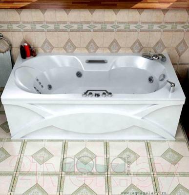 Ванна акриловая Triton Лагуна 180x89