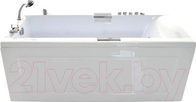 Ванна акриловая Triton Александрия 150x70