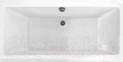 Ванна акриловая Triton Валенсия 170x75