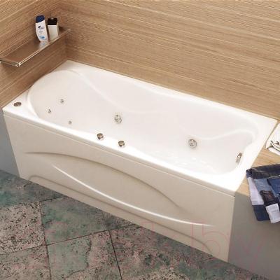 Ванна акриловая Triton Эмма 170x75