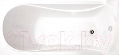 Ванна акриловая Triton Вики 160x75