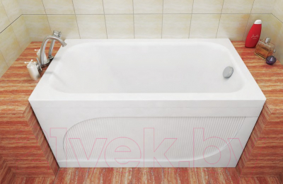 Ванна акриловая Triton Лиза 120x70