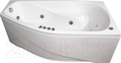 Экран для ванны Triton Скарлет 167 L - вместе с ванной