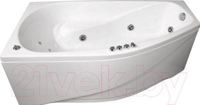 Экран для ванны Triton Скарлет 167 R - вместе с ванной
