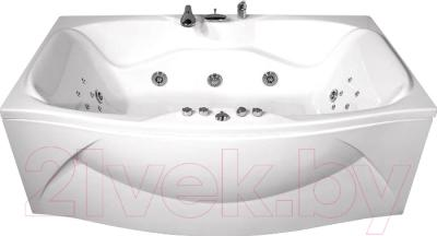 Экран для ванны Triton Оскар 189 - вместе с ванной
