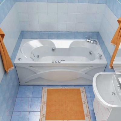 Экран для ванны Triton Валери 170 - в интерьере