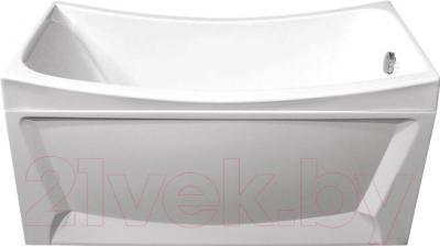 Экран для ванны Triton Лу-Лу 130 - вместе с ванной