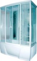 Душевая кабина Triton Омега 170 (матовое стекло) -