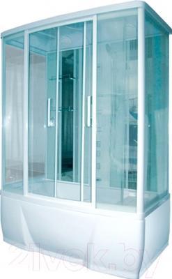 Душевая кабина Triton Омега 170 (матовое стекло)
