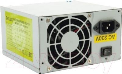 Блок питания для компьютера Delux ATX-450W
