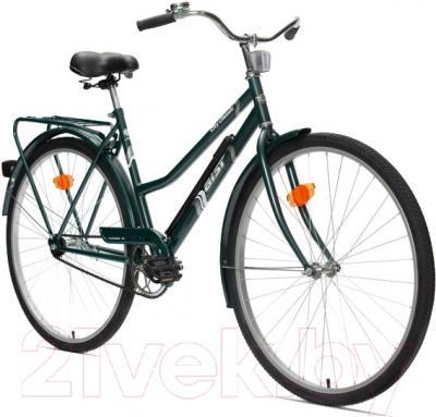 Велосипед Aist 28-240 (зеленый)