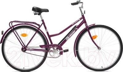 Велосипед Aist 28-240 (фиолетовый)
