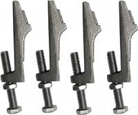 Ножки для ванны Roca 600224 -