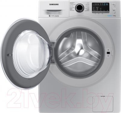 Стиральная машина Samsung WW70J4210NS (WW70J4210NSDLP)