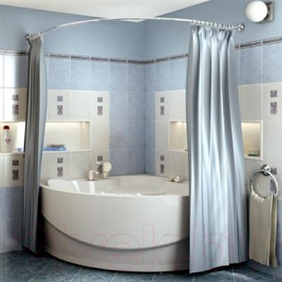 Карниз для ванны Triton Троя 150 - в интерьере