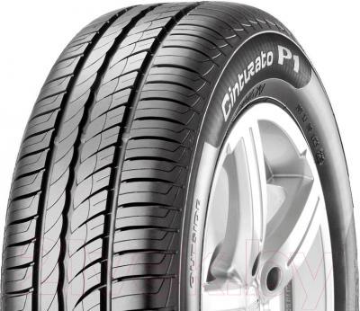 Летняя шина Pirelli Cinturato P1 195/65R15 91V